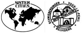 Sister Cities of Belvidere